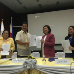 Education Department Launches New Website For Student Loan >> CHED - The Official Website of Commission on Higher Education